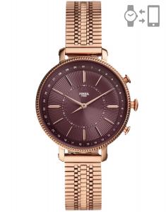 Fossil Hybrid Smartwatch Cameron FTW5063