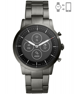 Fossil Hybrid Smartwatch Collider FTW7009
