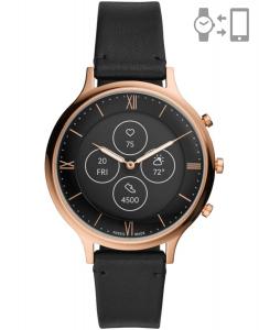 Fossil Hybrid Smartwatch Charter FTW7011