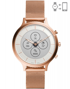 Fossil Hybrid Smartwatch Charter FTW7014