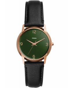 Fossil The Archival Series Mood Watch LE1066