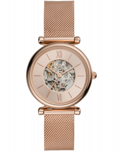 Fossil Clarlie Automatic ME3175