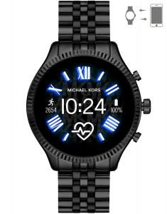 Michael Kors Access Touchscreen Smartwatch Lexington Gen 5 MKT5096