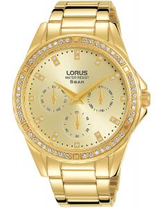 Lorus Ladies RP648DX9