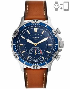 Fossil Hybrid Smartwatch Garrett FTW1191