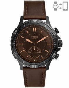 Fossil Hybrid Smartwatch Garrett FTW1192