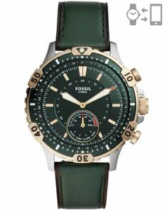 Fossil Hybrid Smartwatch Garrett FTW1193