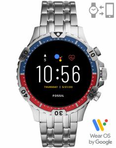 Fossil Gen 5 Smartwatch Garrett FTW4040
