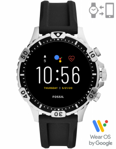 Fossil Gen 5 Smartwatch Garrett FTW4041