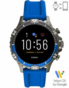 Fossil Gen 5 Smartwatch Garrett FTW4042