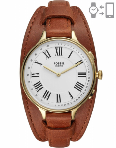 Fossil Hybrid Smartwatch Eleanor FTW5076