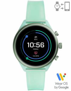 Fossil Sport Smartwatch FTW6057