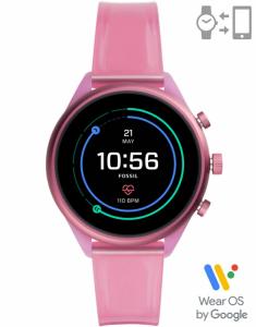 Fossil Sport Smartwatch FTW6058