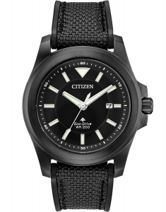 Citizen ProMaster Land Tough BN0217-02E