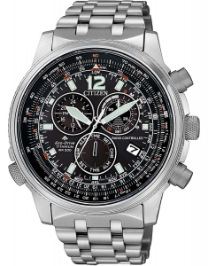 Citizen ProMaster Land CB5850-80E