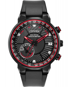 Citizen Eco-Drive SATELLITE WAVE-GPS CC3079-11E