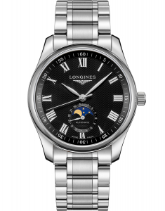 Longines - The Longines Master Collection L2.909.4.51.6
