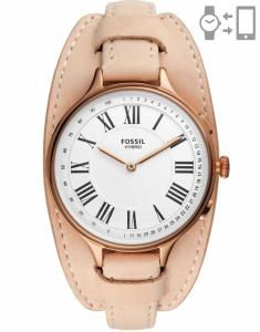 Fossil Hybrid Smartwatch Eleanor FTW5077