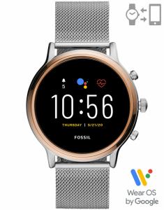 Fossil Hybrid Gen 5 Smartwatch Julianna FTW6061