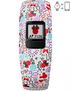 Garmin Vívofit® jr. 2 Disney Minnie Mouse 010-01909-10