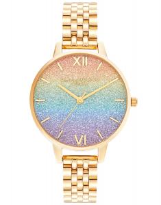 Olivia Burton Rainbow Glitter OB16RB23