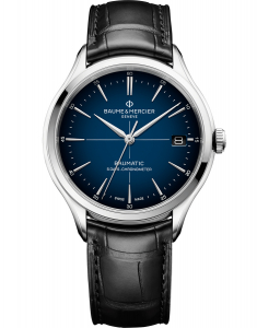 Baume & Mercier Clifton Baumatic M0A10467