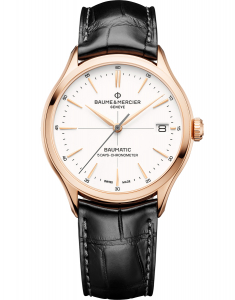 Baume & Mercier Clifton Baumatic M0A10469