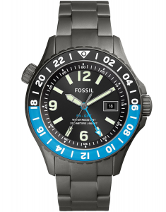 Fossil Limited Edition FB-GMT LE1100