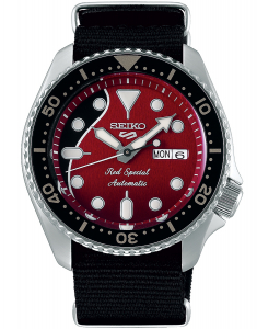 Seiko 5 Sport Style Limited Edition SRPE83K1