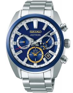 Seiko Astron 5X Series Novak Djokovic 2020 Limited Edition SSH045J1