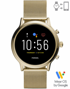 Fossil Gen 5 Smartwatch Julianna FTW6064