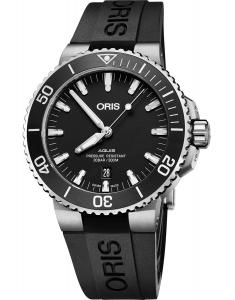 Oris Diving Aquis Date 73377304124-0742464EB
