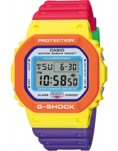 Casio G-Shock Trending DW-5610DN-9ER