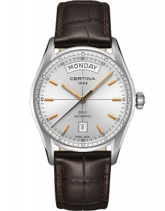 Certina DS 1 Day-Date Automatic C006.430.16.031.00