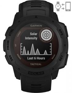 Garmin Instinct® Solar – Tactical Edition 010-02293-03