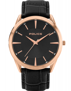 Police Smart Style Patriot 15967JSR/02