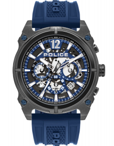 Police Rebel Style Antrim 16020JSU/61P