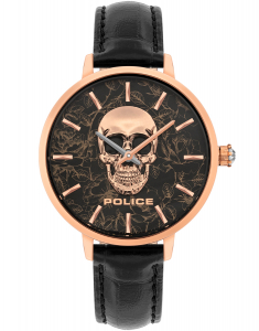 Police Rebel Style Miona 16032MSR/02