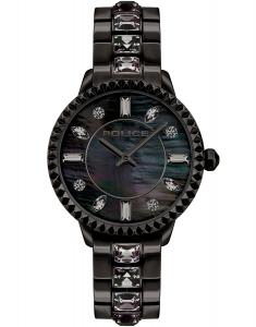 Police Jewellery Mopion 16036BSU/30M
