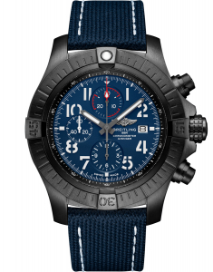 Breitling Super Avenger Chronograph Night Mission V13375101C1X2