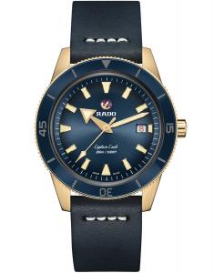 Rado Captain Cook Automatic Bronze R32504205
