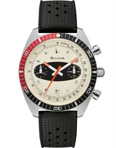 Bulova Chronograph A 98A252