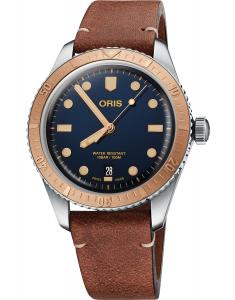 Oris Diving Divers Sixty-Five 73377074355-0752045