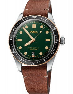Oris Diving Divers Sixty-Five 73377074357-0752045