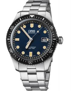 Oris Diving Divers Sixty-Five 73377204055-0782118