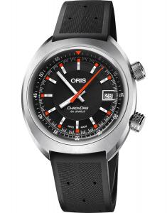 Oris Motor Sport Chronoris Date 73377374054-0741901FC