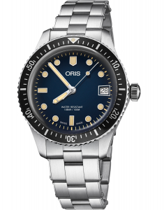 Oris Diving Divers Sixty-Five 73377474055-0781718