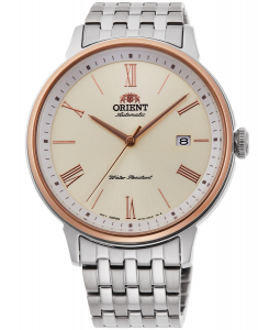 Orient Mechanical Contemporary RA-AC0J01S10B