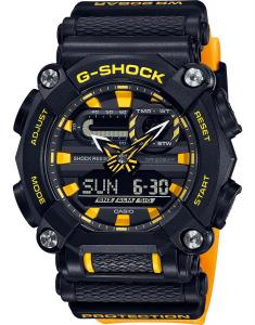 Casio G-Shock Classic GA-900A-1A9ER
