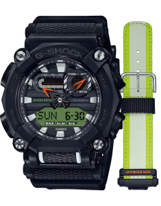 Casio G-Shock Limited set GA-900E-1A3ER